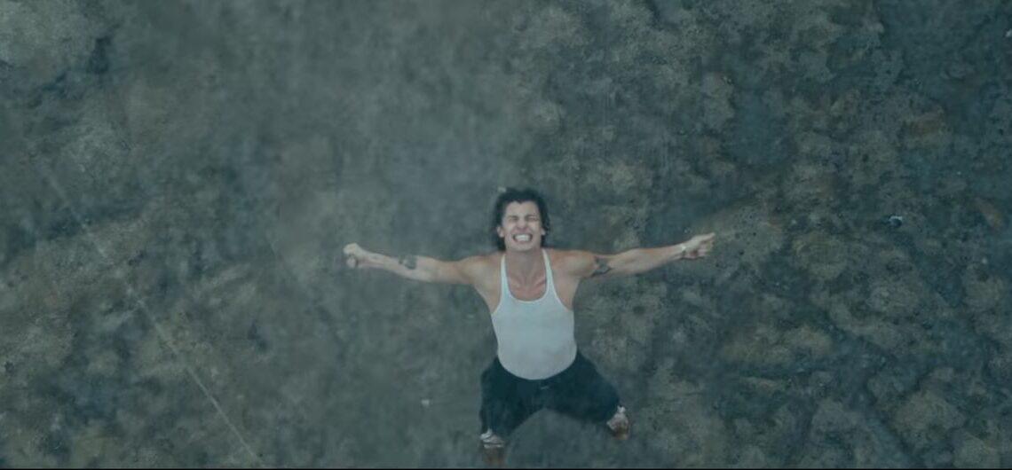 Shawn Mendes Video Singolo Wonder