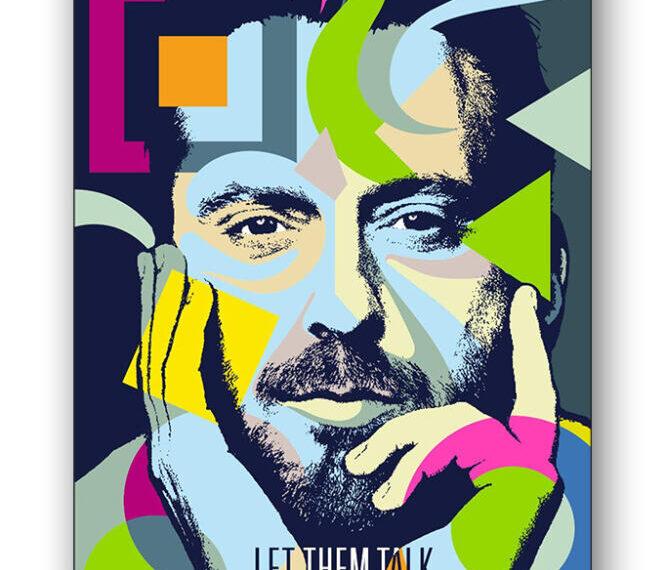 La copertina del nuovo libro di Cesare Cremonini