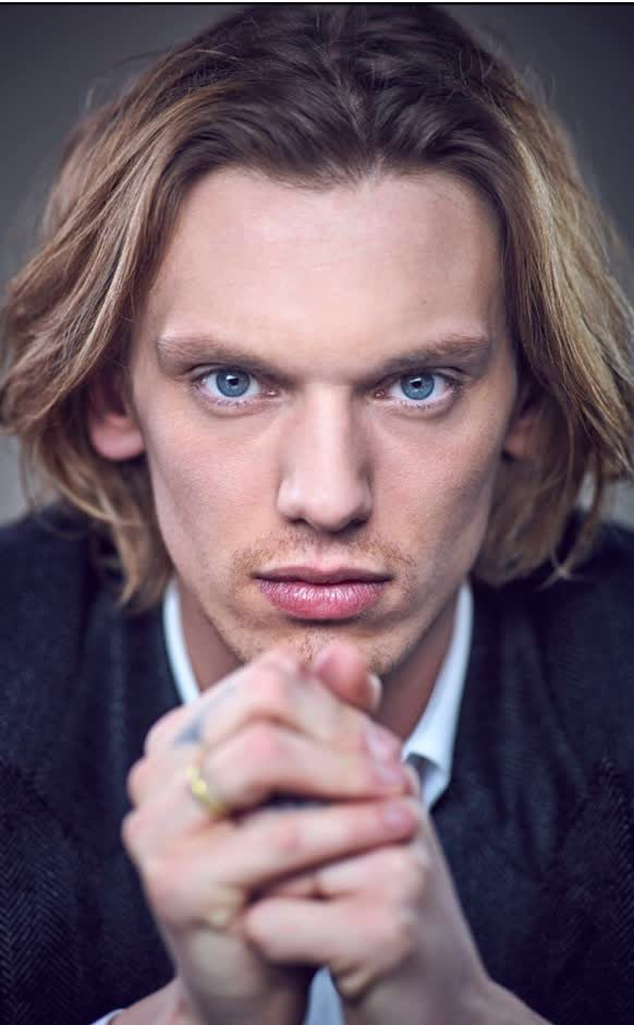 James Campbell Bower, new entry di Stranger Things 4