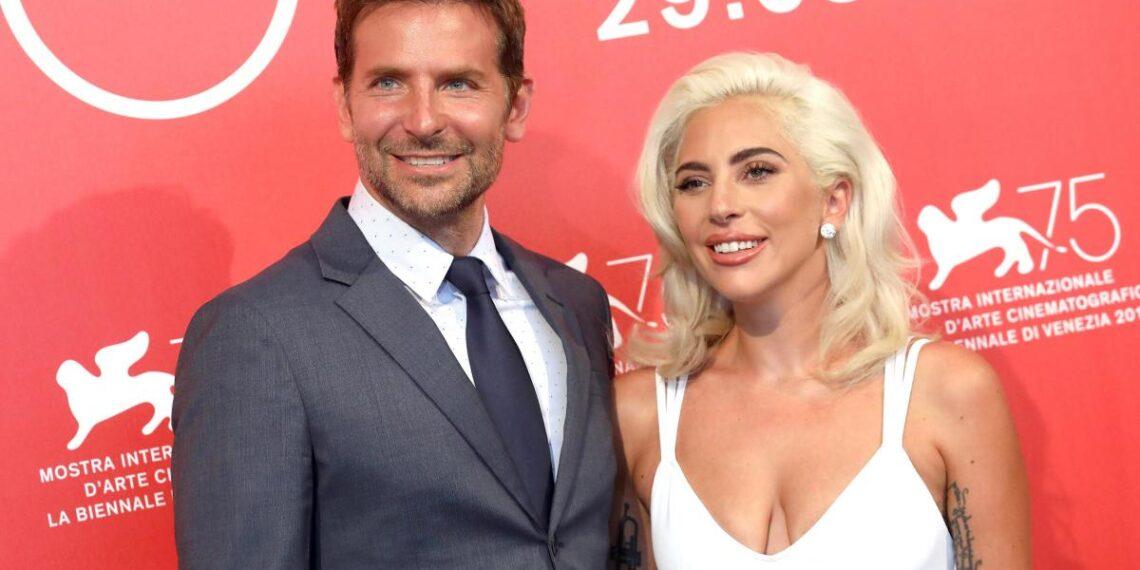 Bradley Cooper e Lady Gaga al festival di Venezia