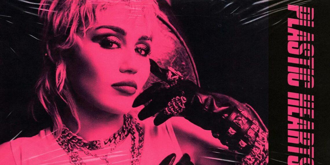 Recensione Album Plastic Hearts Miley Cyrus