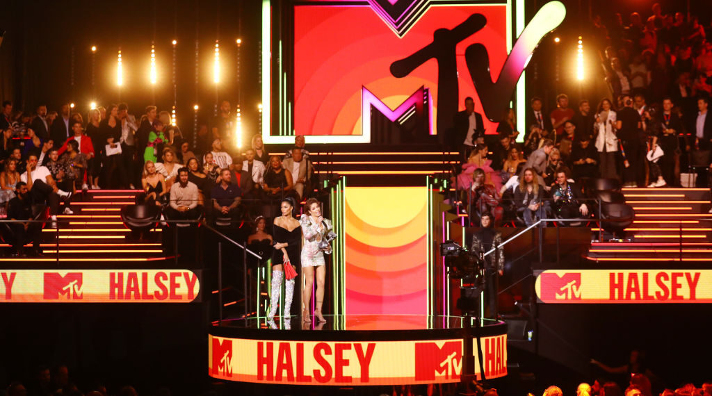 MTV EMA 2020 Ospiti