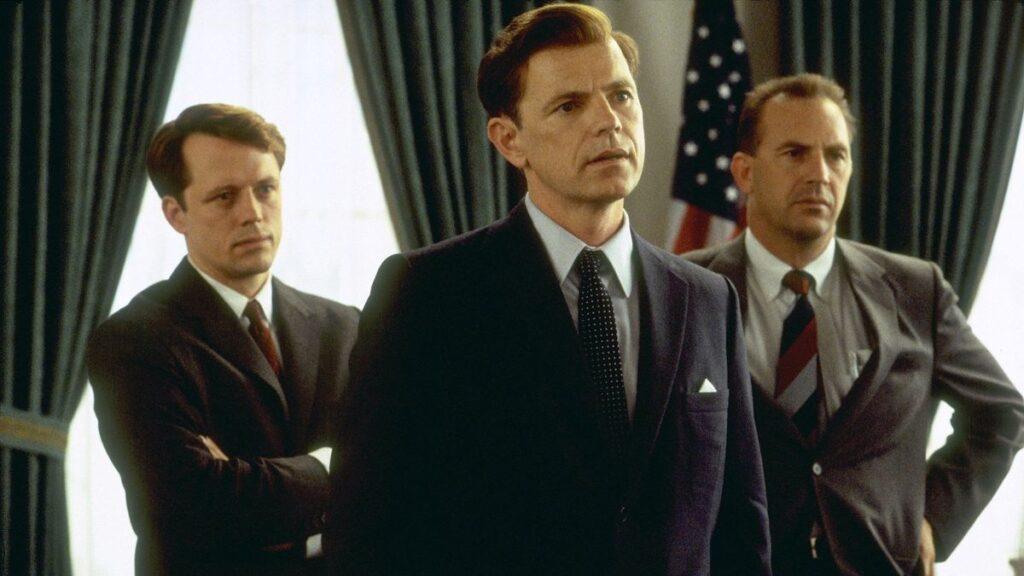 thirteen days migliori film presidente usa
