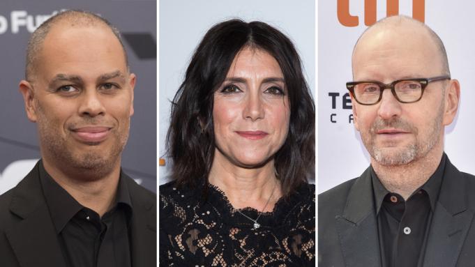 I tre produttori degli Oscar 2021