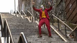 Joker scena scale