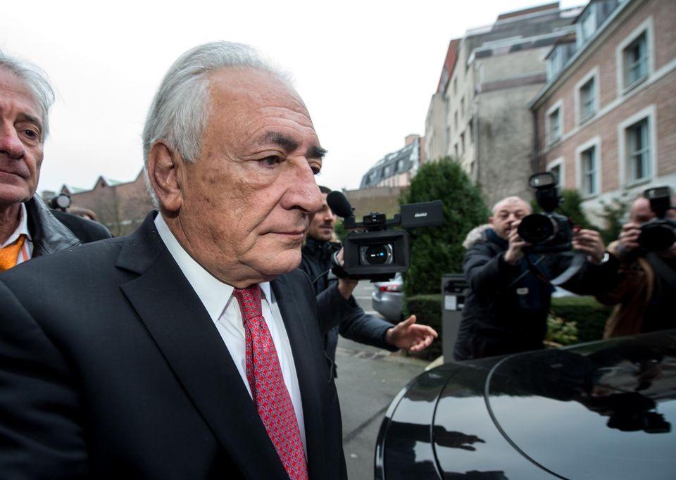 Strauss-Kahn 2020