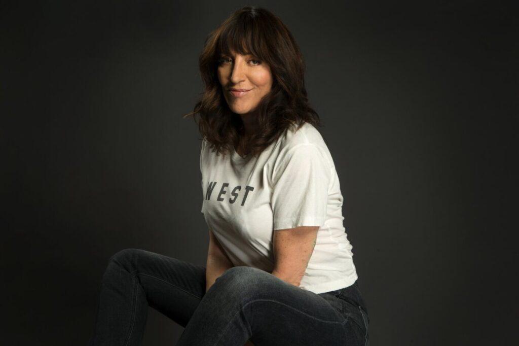 Katey Sagal in una foto