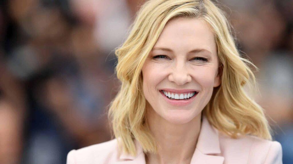 Cate Blanchet produrrà il film Fingernails con protagonista Carey Mulligan