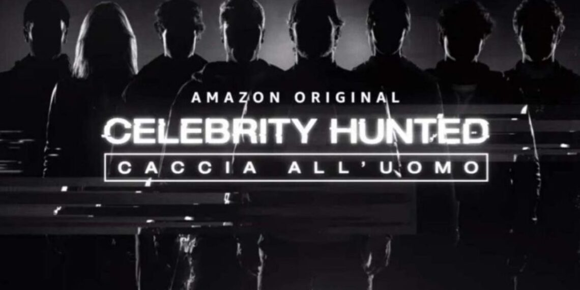 Il reality Celebrity Hunted