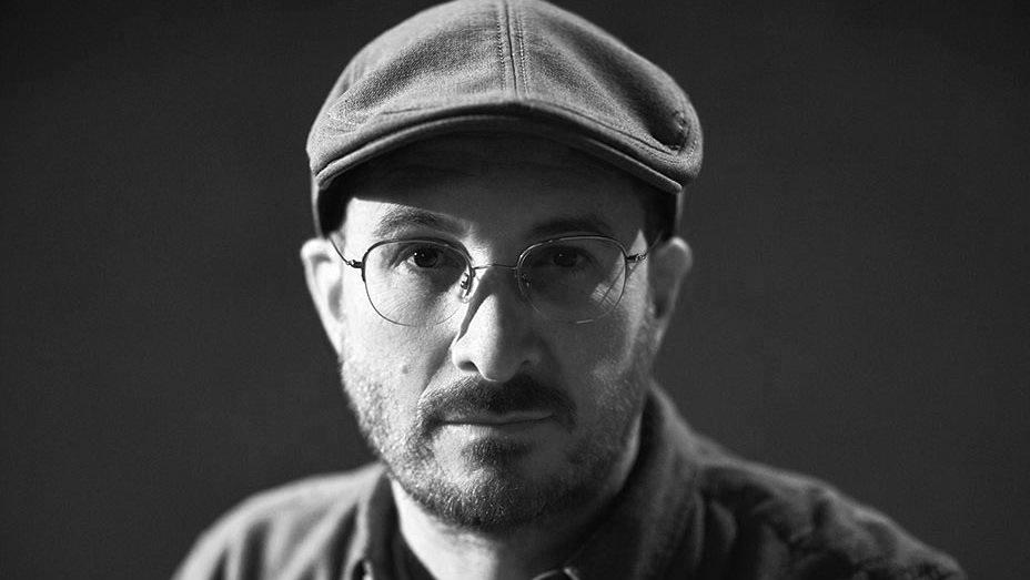 Il regista Darren Aronofsky