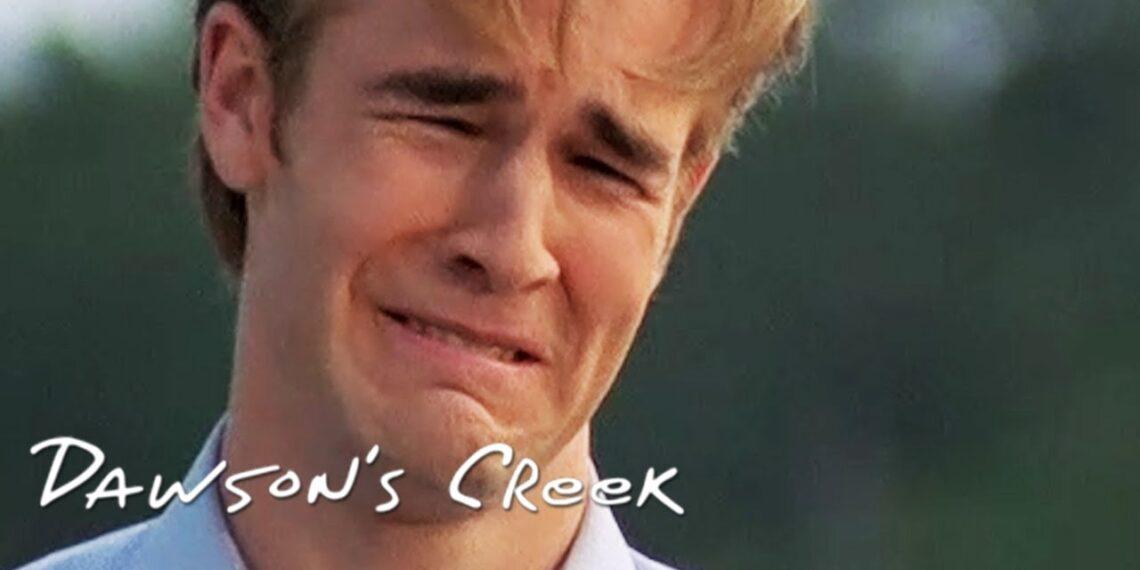 Dawson's Creek protagonista
