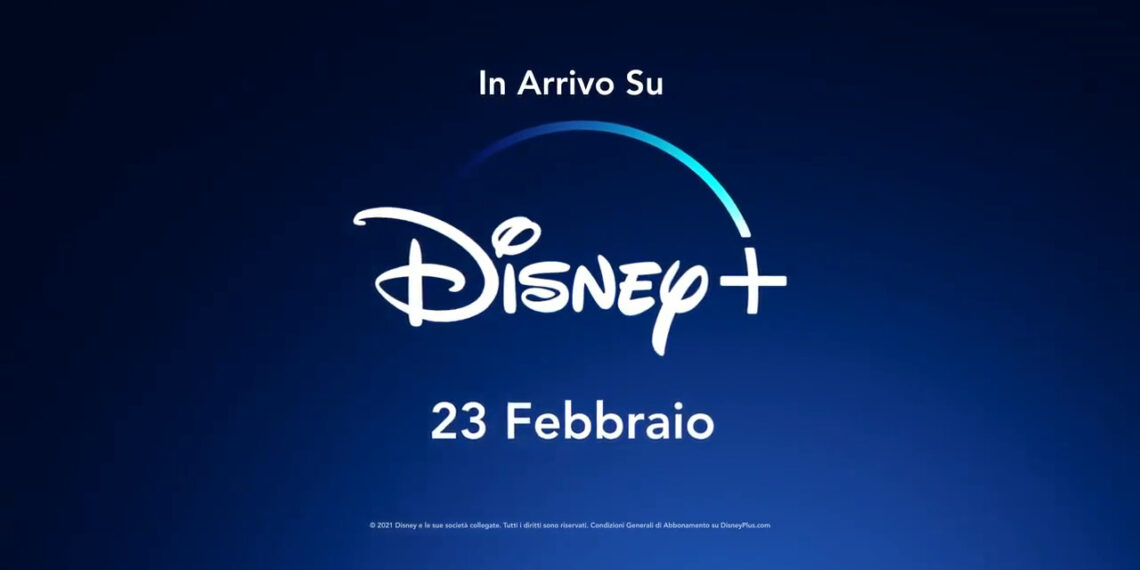 Disney Plus Star