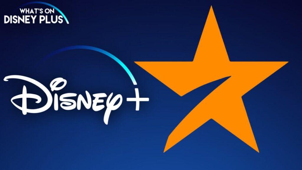 Star il servizio di Disney+