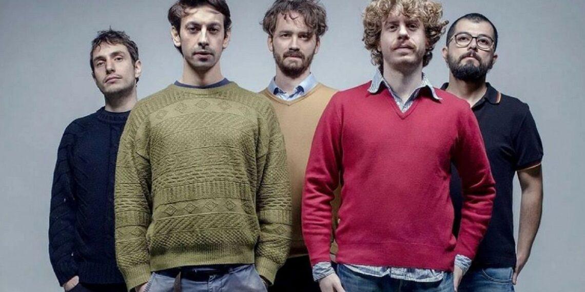 La band Lo Stato Sociale