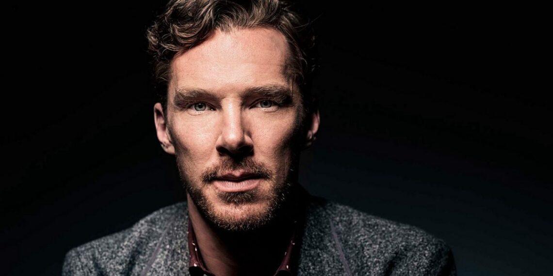 Benedict Cumberbatch foto 2021