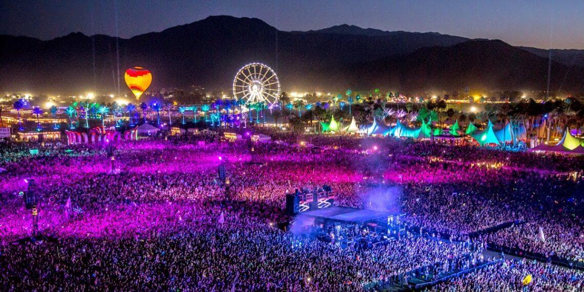 Il Coachella Festival