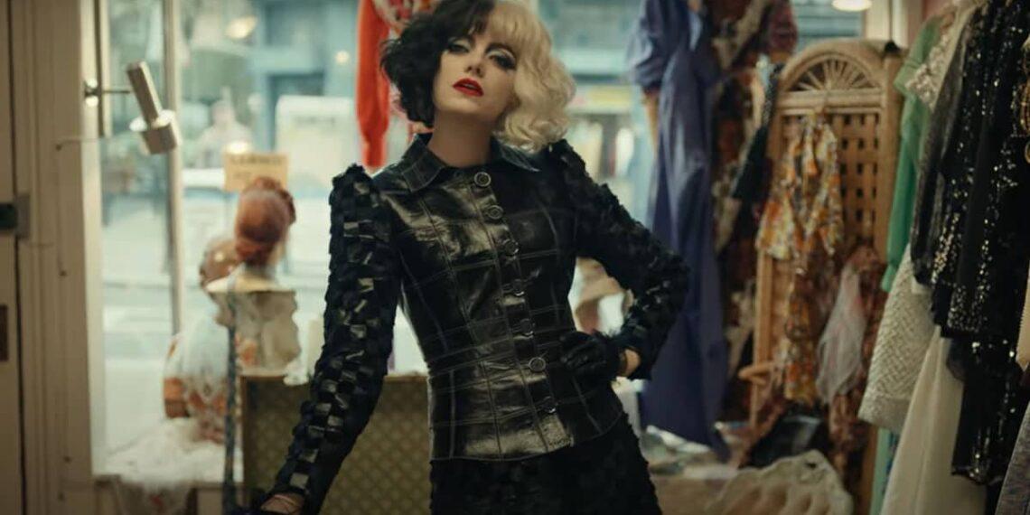 Emma Stone attrice