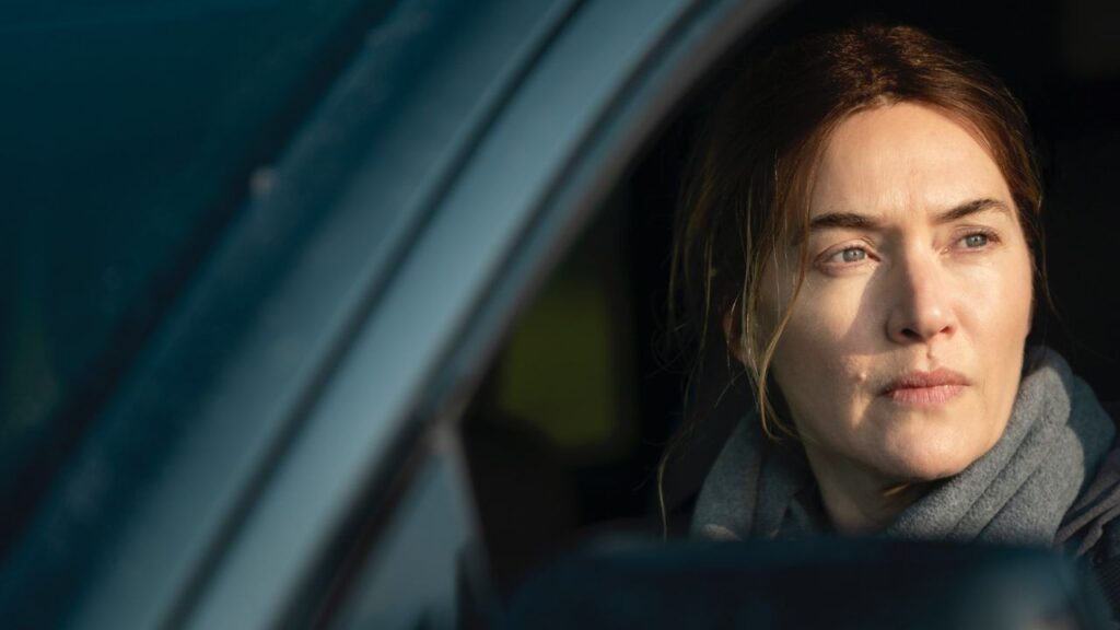 Kate Winslet nel trailer di Mare of Easttown