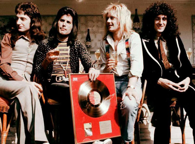 La band Queen