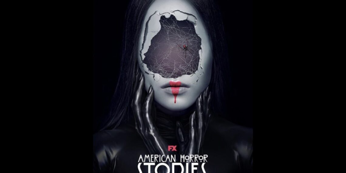 American Horror Stories poster