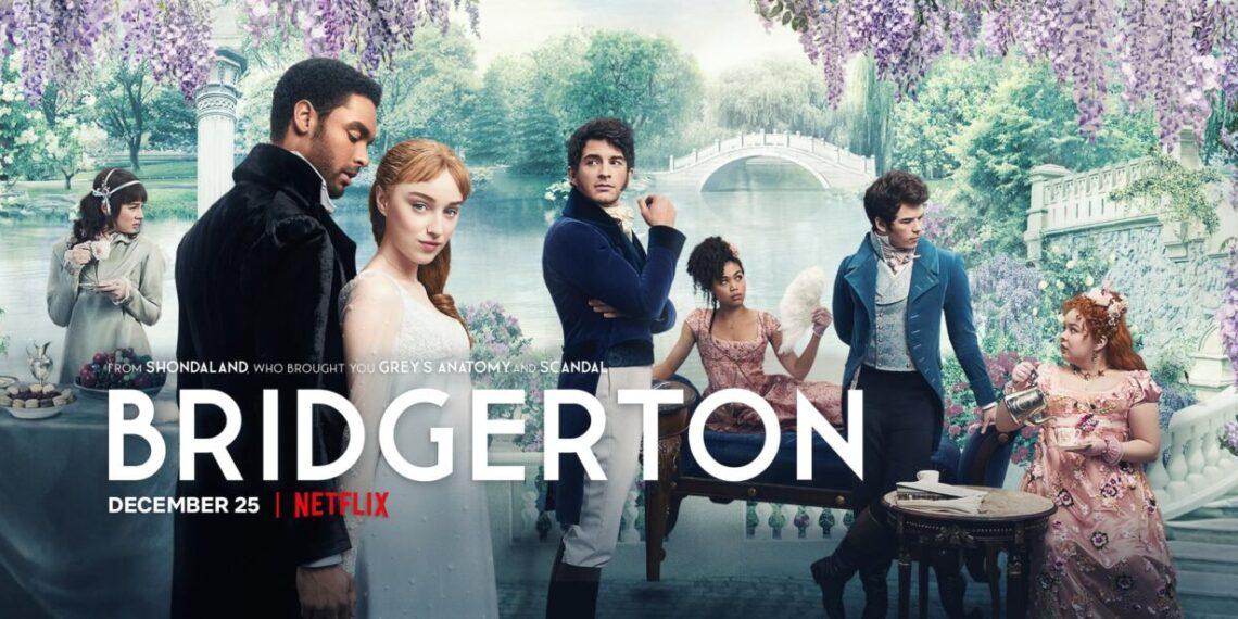 Bridgerton cast