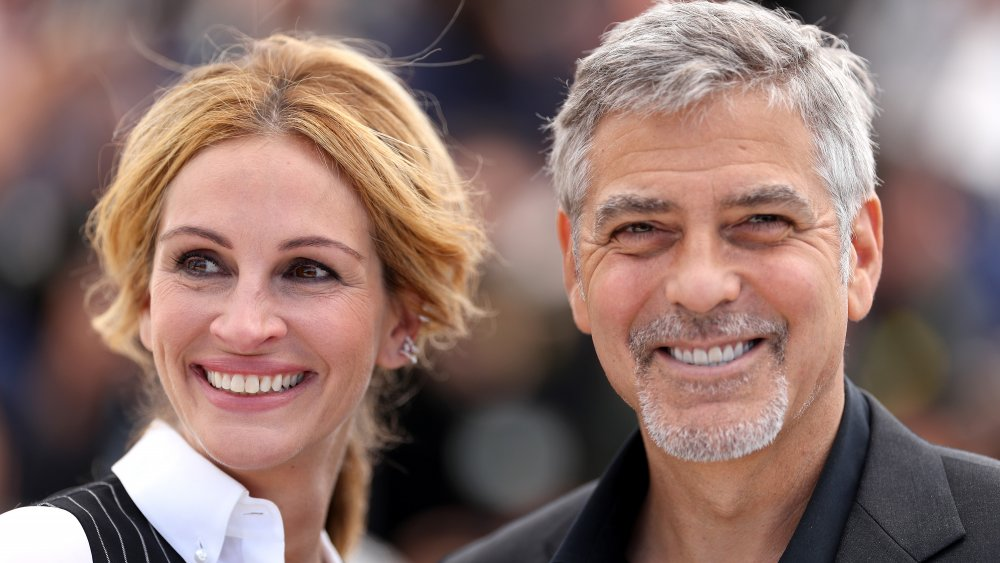Julia Roberts George Clooney attori