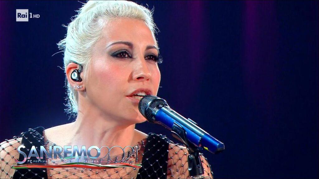 Malika Ayane Festival di Sanremo 2021