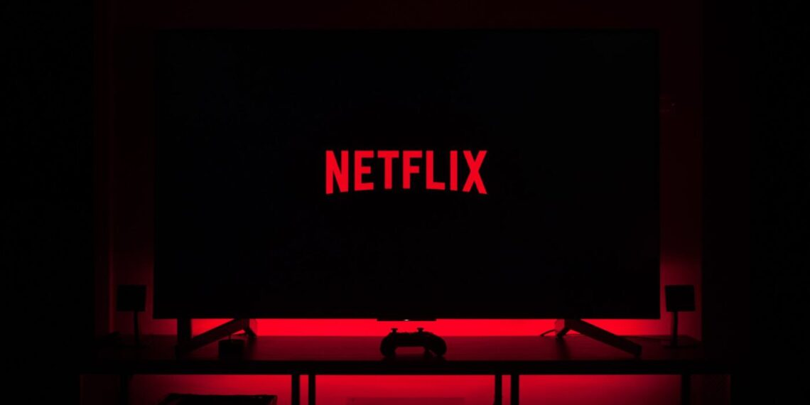 Netflix 2021
