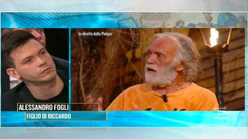 Riccardo ed Alessandro Fogli