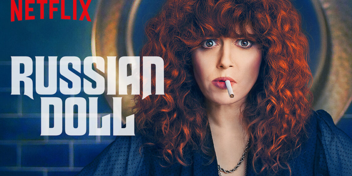 Russian Doll attrice