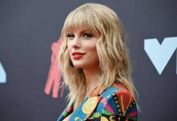 Taylor Swift evento