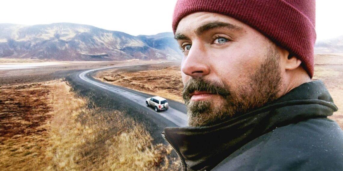 Zac Efron Netflix