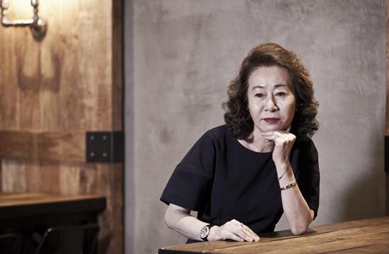 L'attrice Yoon Yeo-jeong è candidata all'Oscar per la sua interpretazione in Minari