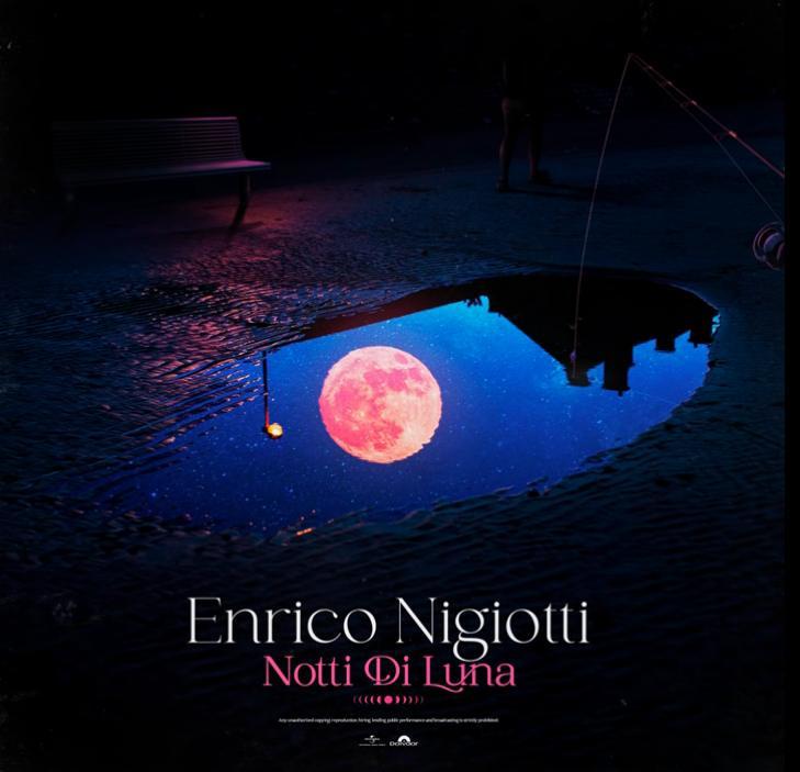 Copertina Notti di Luna