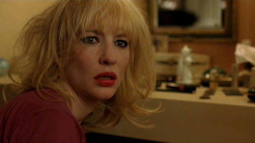 Cate Blanchett in una scena di Diario di uno scandalo