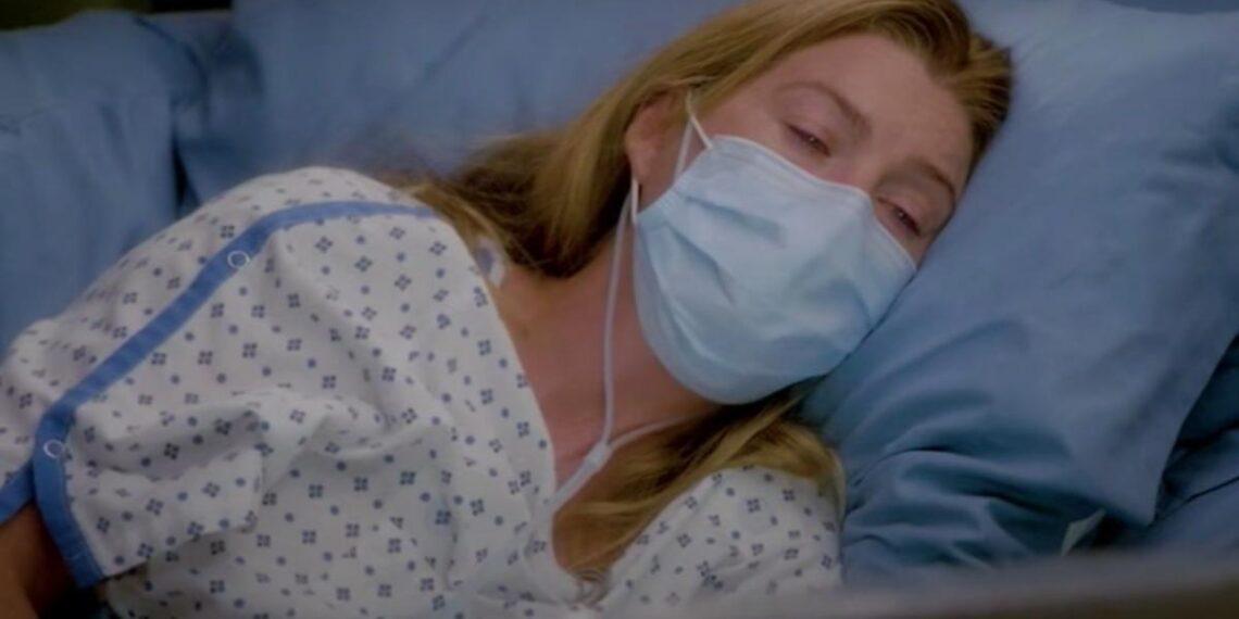 Grey's Anatomy torna con una sorpresa