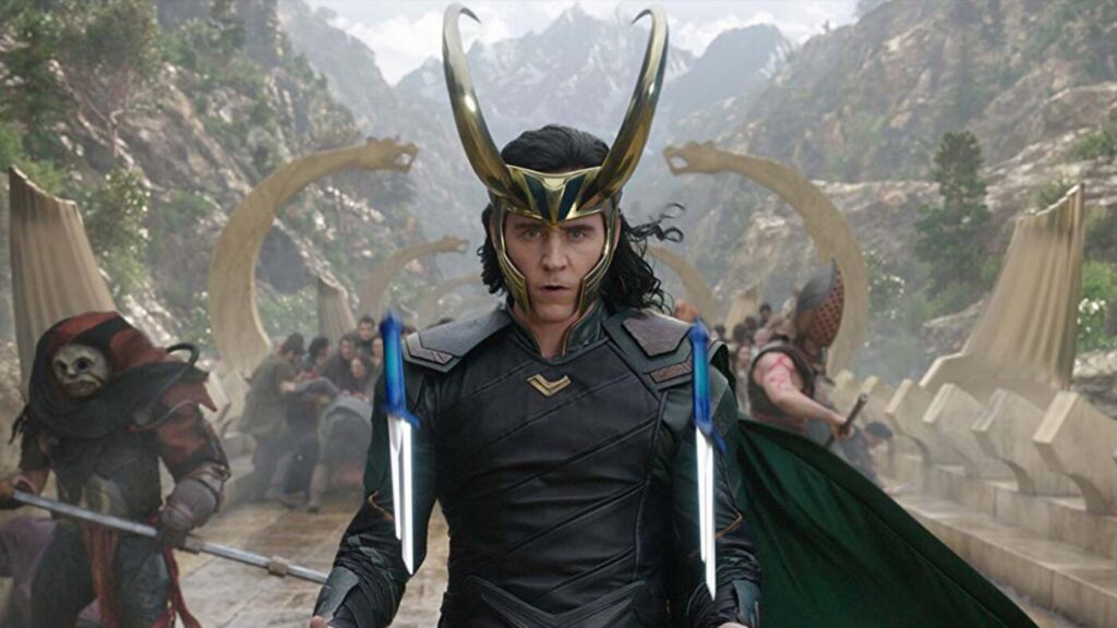 Loki Disney+