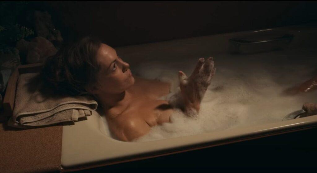 Karole Rocher come Madame Claude
