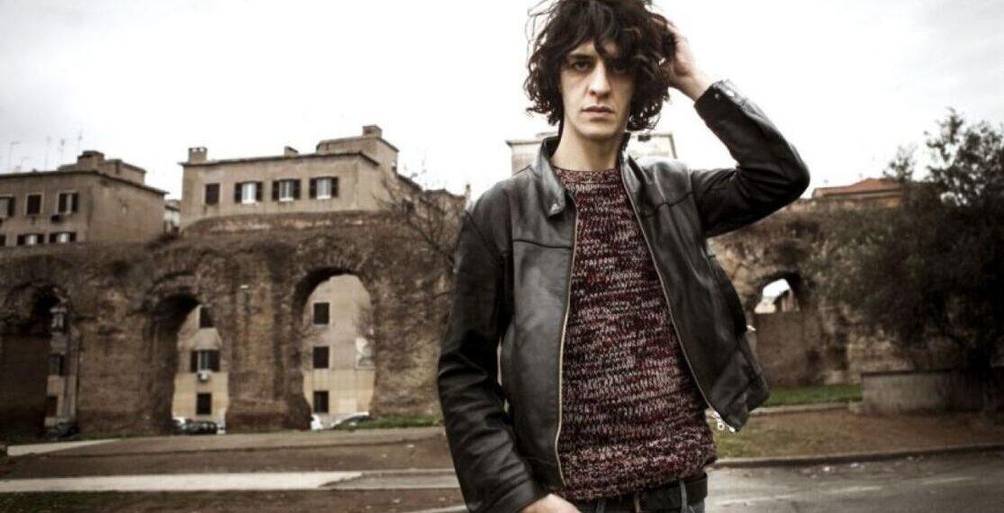 Francesco Motta cantante