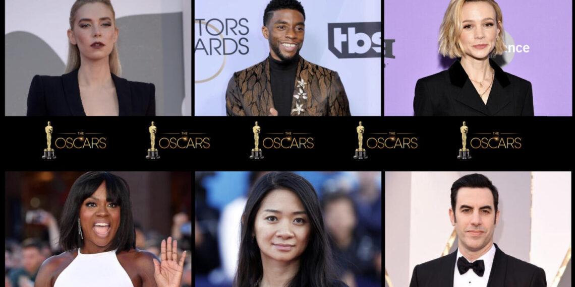 Il 25 aprile 2021 si terrà la 93° edizione degli Oscar.