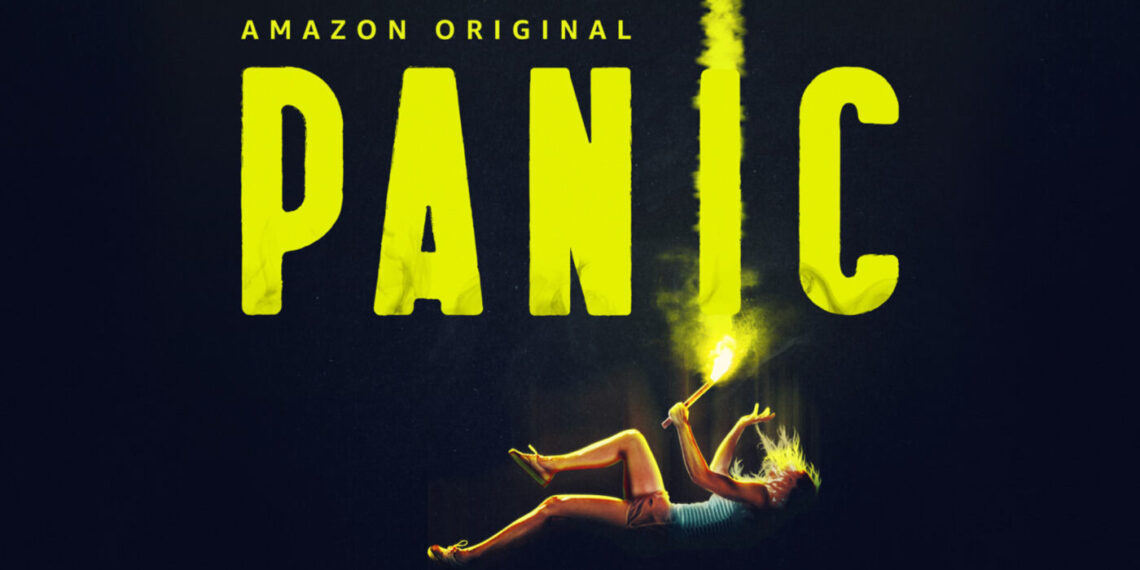 Panic Prime Video