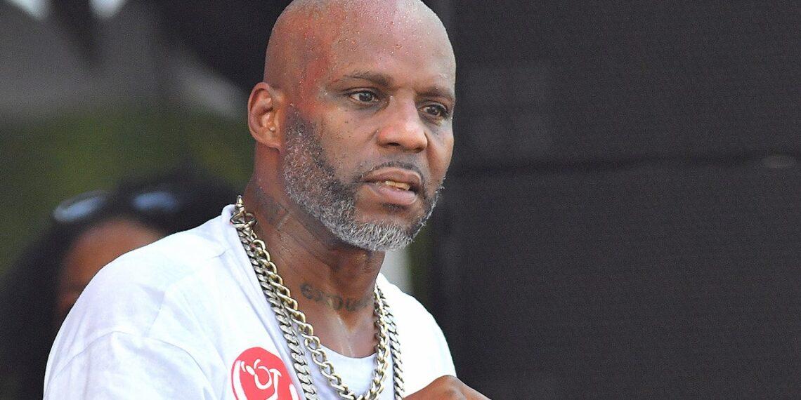 il rapper DMX