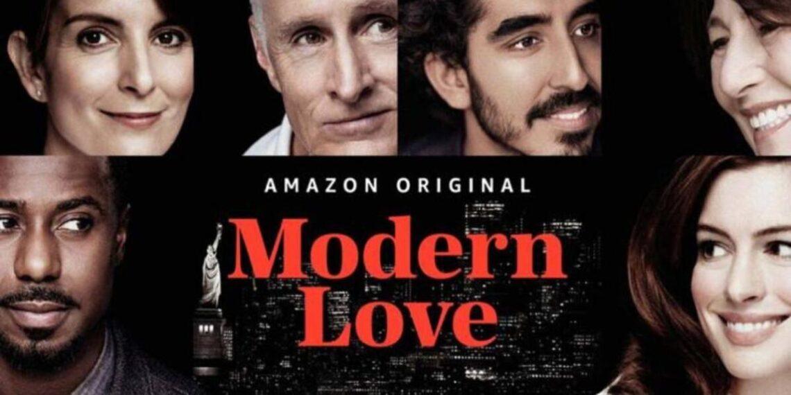 Il cast della prima stagione di Modern Love