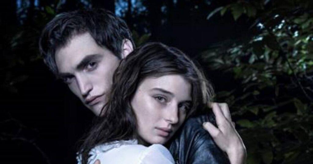 Alice Pagani e Rocco Fasano in Non mi uccidere di Andrea de Sica