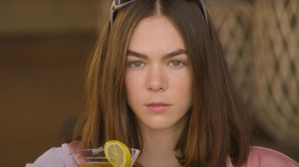 Sara nella seconda stagione di Che fine ha fatto Sara?