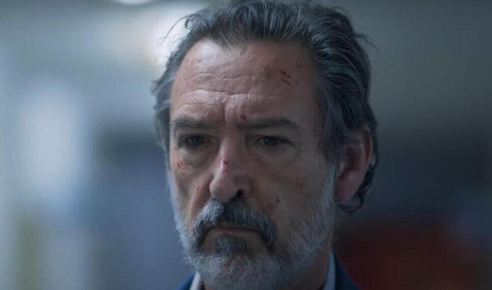 Don Cesar nella seconda stagione di Che fine ha fatto Sara?