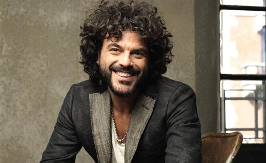 Francesco Renga cantante