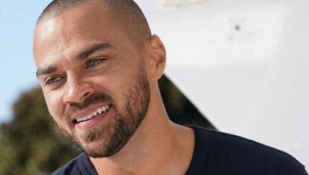 Jesse Williams dice addio a Grey's Anatomy