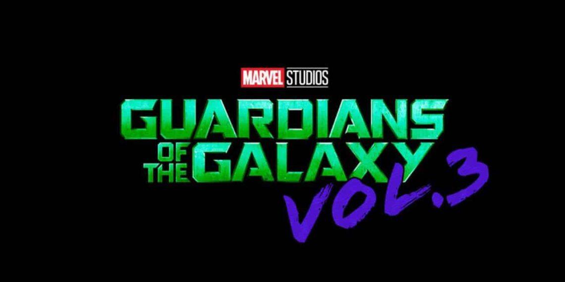 I Guardiani della Galassia 3