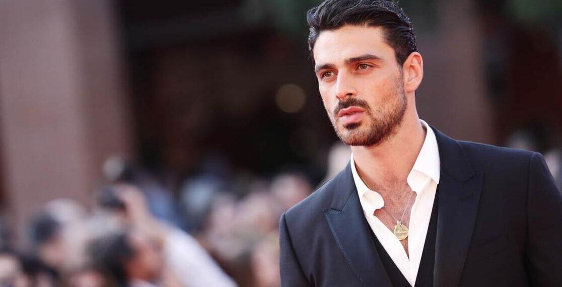 Michele Morrone attore